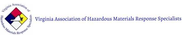 Virginia Association of Hazardous Materials Response Specialists